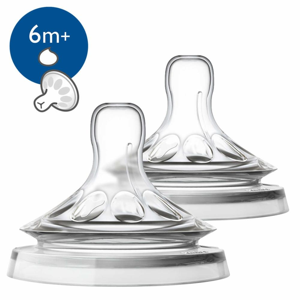 Avent Pullotutti natural thick feed 6M