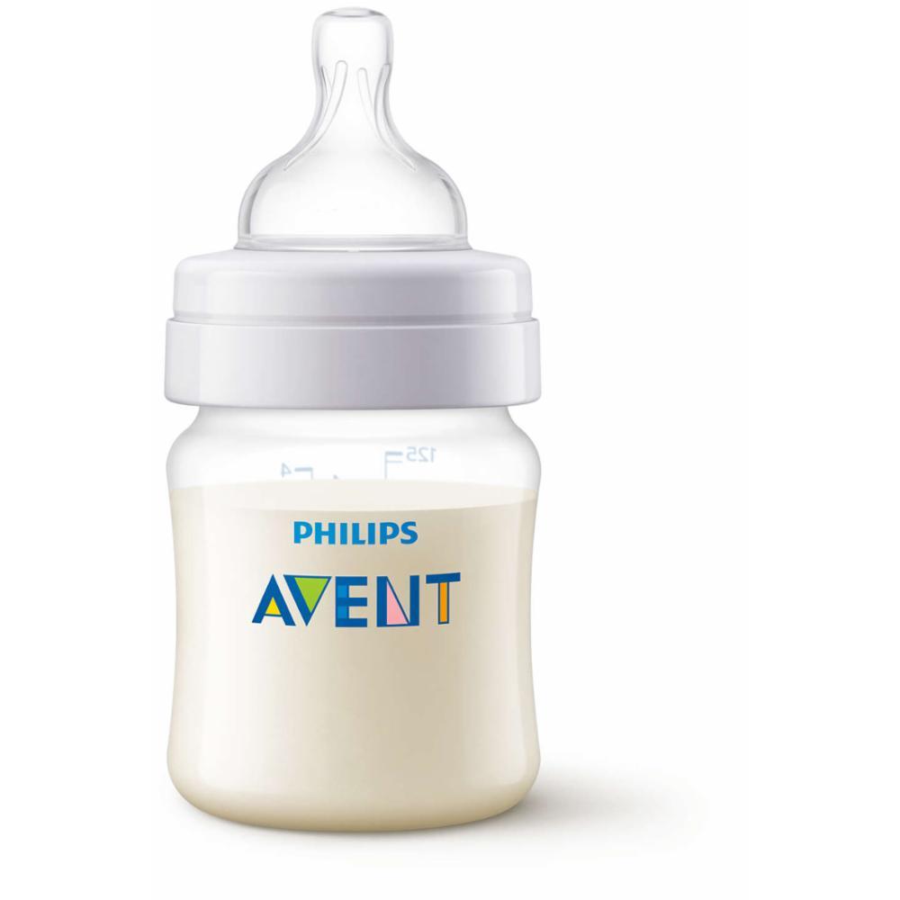 Avent Tuttipullo classic Anti-colic 125ml