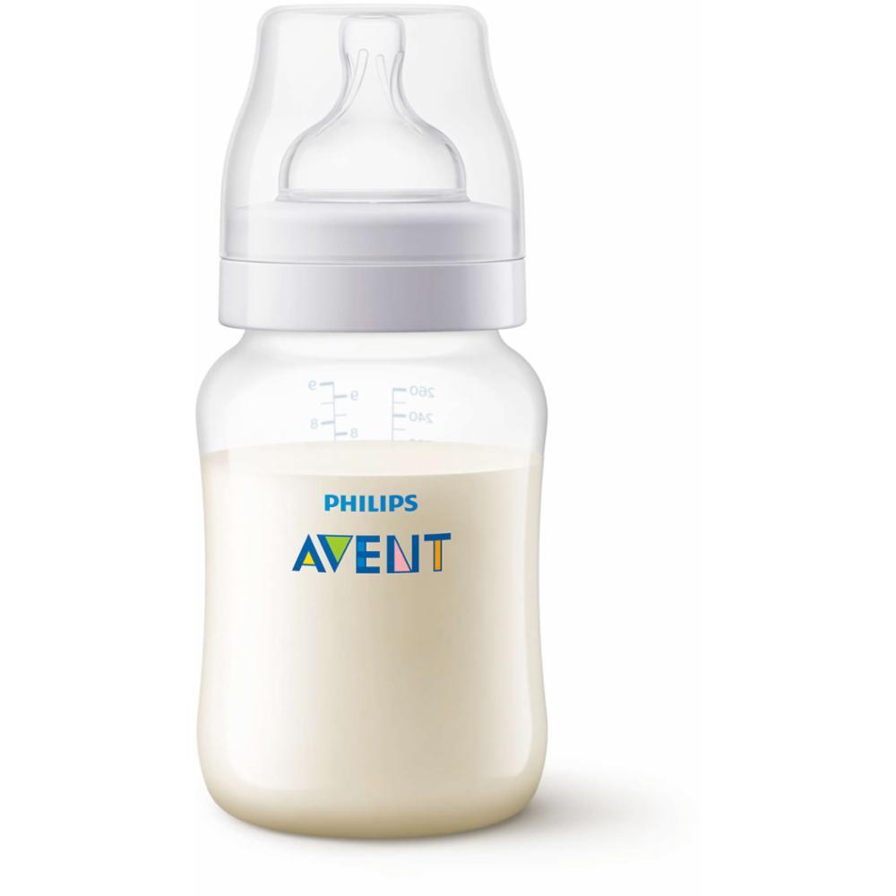Avent Tuttipullo classic anti-colic 260ml