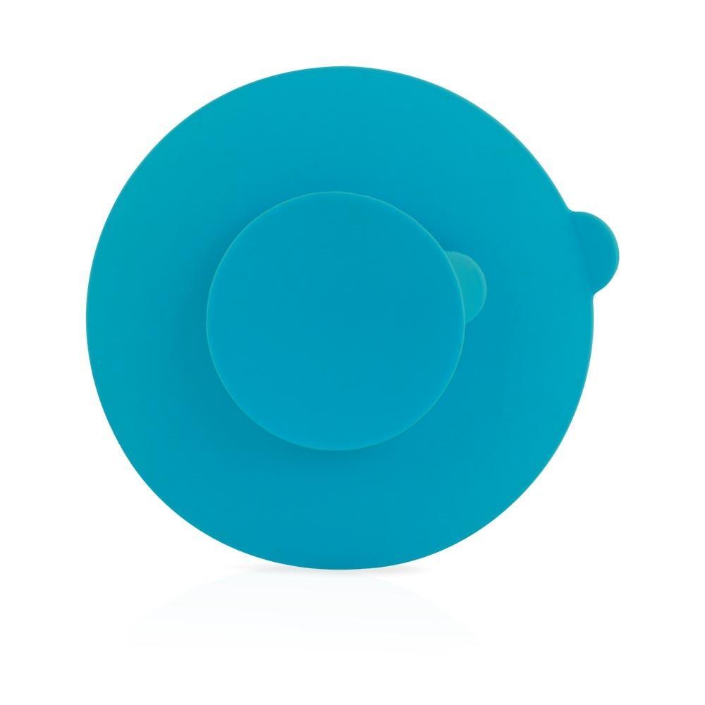 Nuby Imukuppi Alusta 2kpl, BLUE