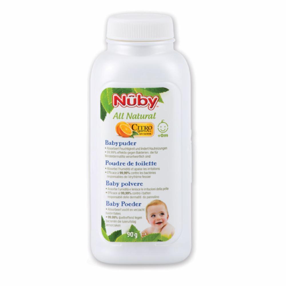 Citroganix Baby Powder jauhe 90g