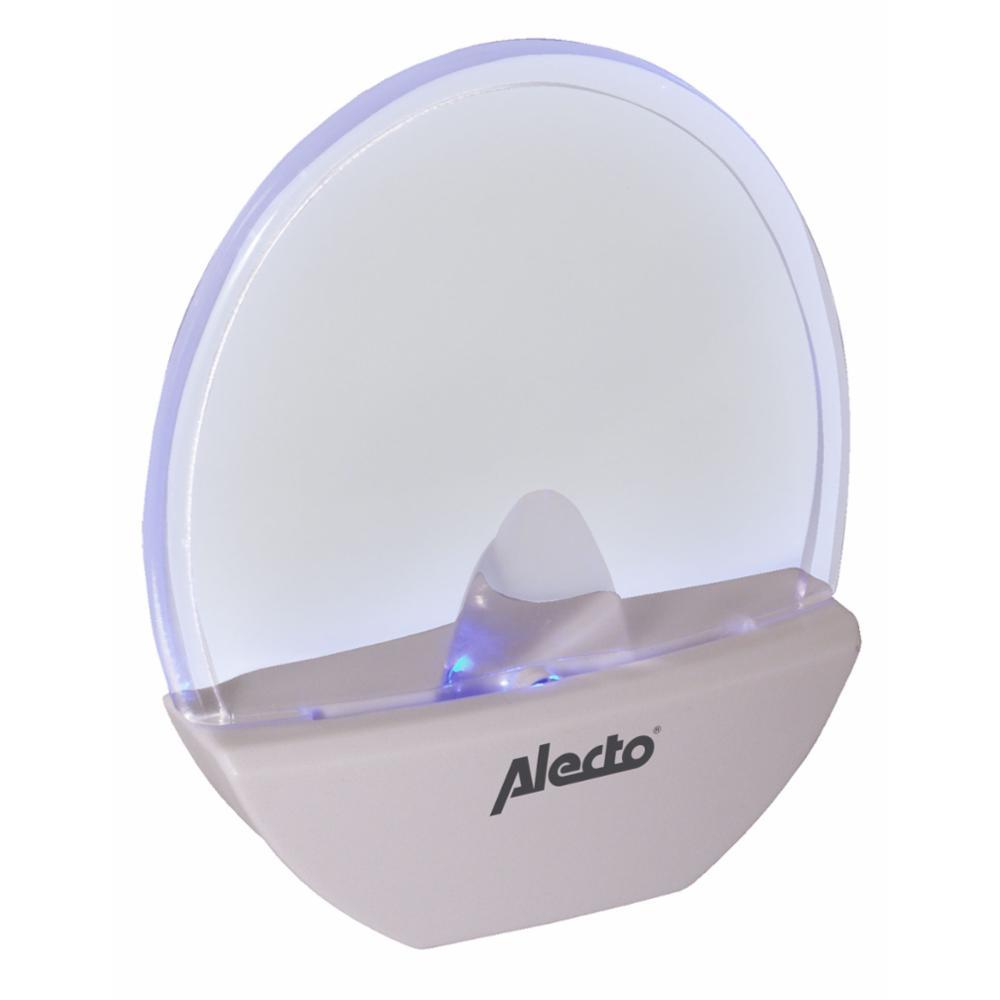 Alecto yövalo kirkas Led