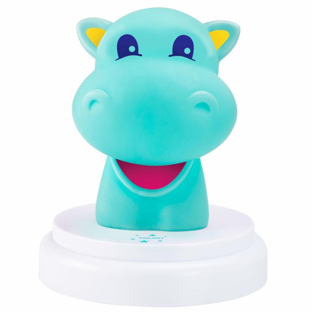 Alecto Silly Hippo yövalo
