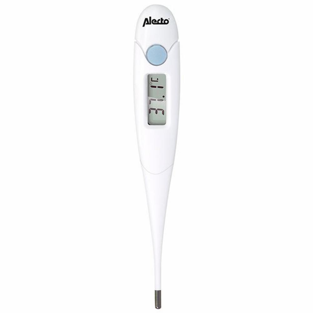 Alecto digitaalinen kuumemittari