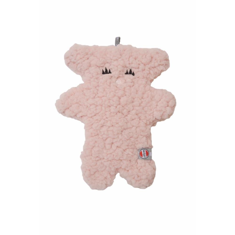Lodger Fuzzy Unilelu, Nude Vpun, Pieni