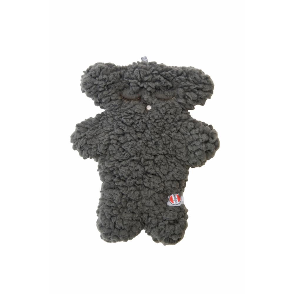 Lodger Fuzzy Unilelu, Coal Harmaa, Pieni