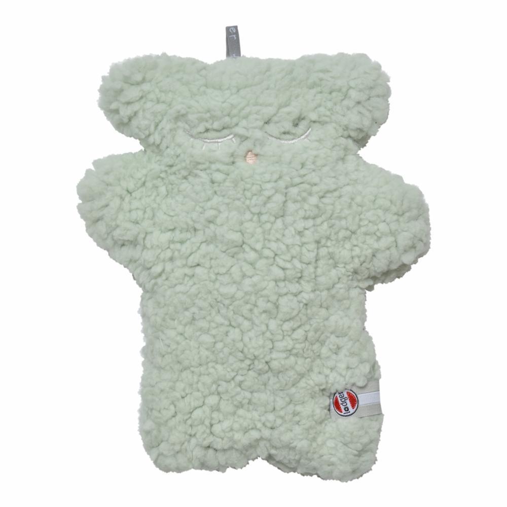 Lodger Fuzzy Unilelu, Forrest Vihreä, Pieni