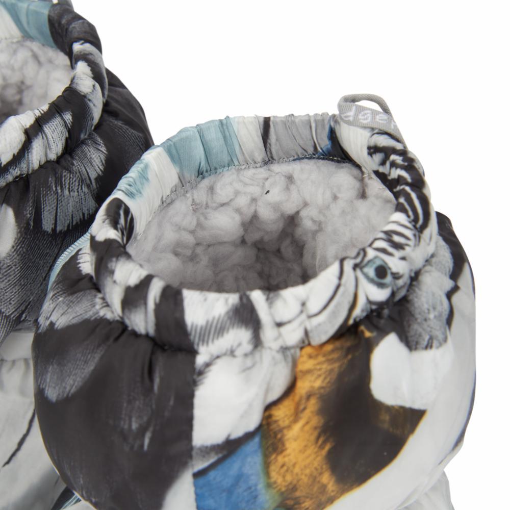 Lodger Vauvan tossut, Heron