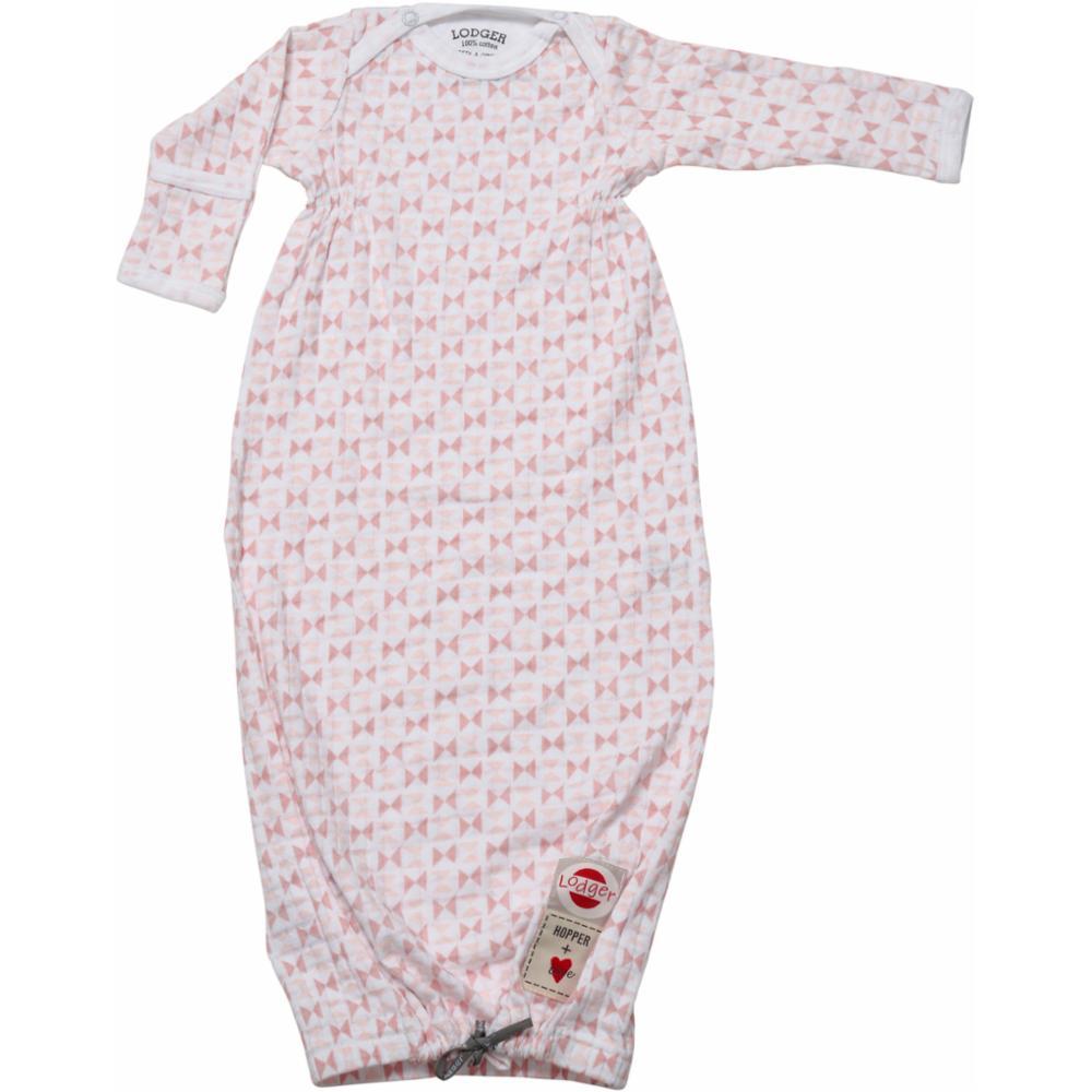 Lodger Vauvan Yöpuku, Blush vaaleanpunainen