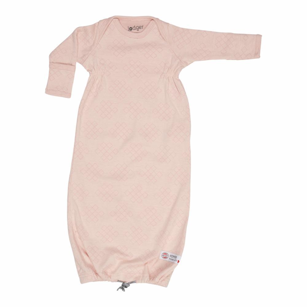 Lodger Vauvan Yöpuku 0-4m, Sensitive Vpun