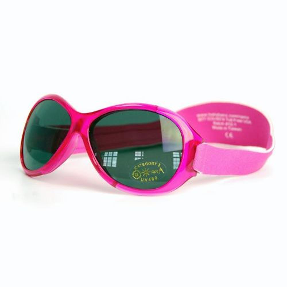 Aurinkolasi KidBanz RETRO, Pinkki