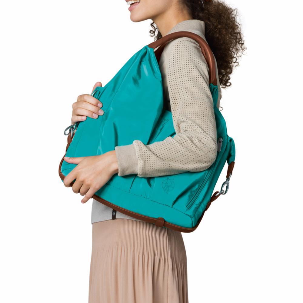 Hoitolaukku Lässig Glam Signature Bag, Aqua