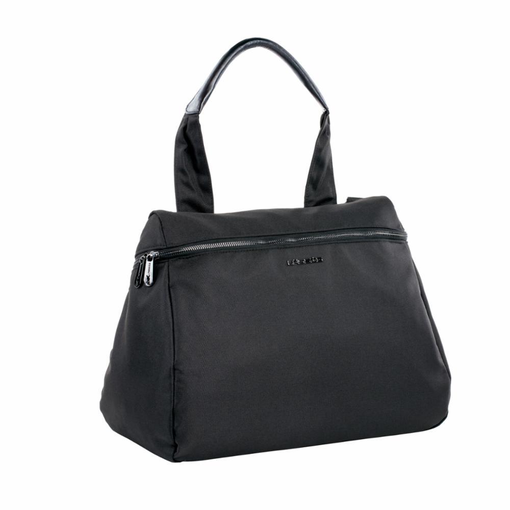 Hoitolaukku Lässig Glam Rosie Bag, Black