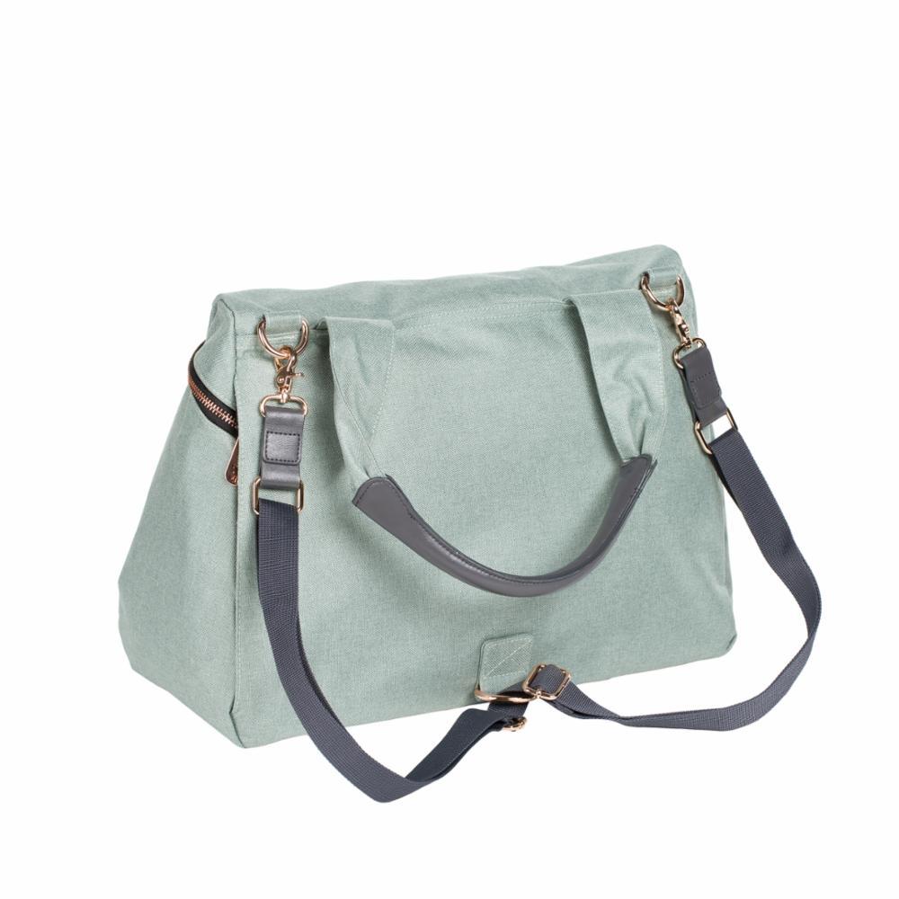 Hoitolaukku Lässig Glam Rosie Bag, Mint