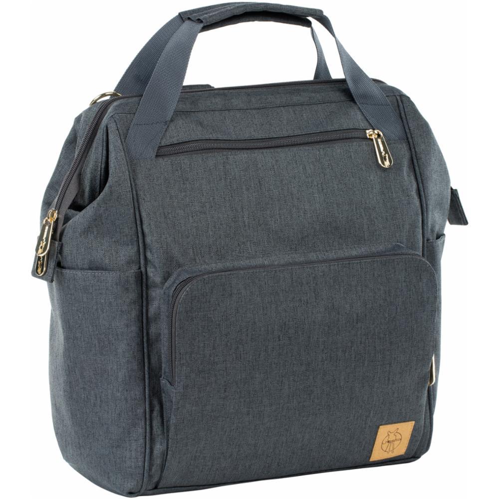 Hoitolaukku Lässig Glam Goldie Backpack, Anthracite