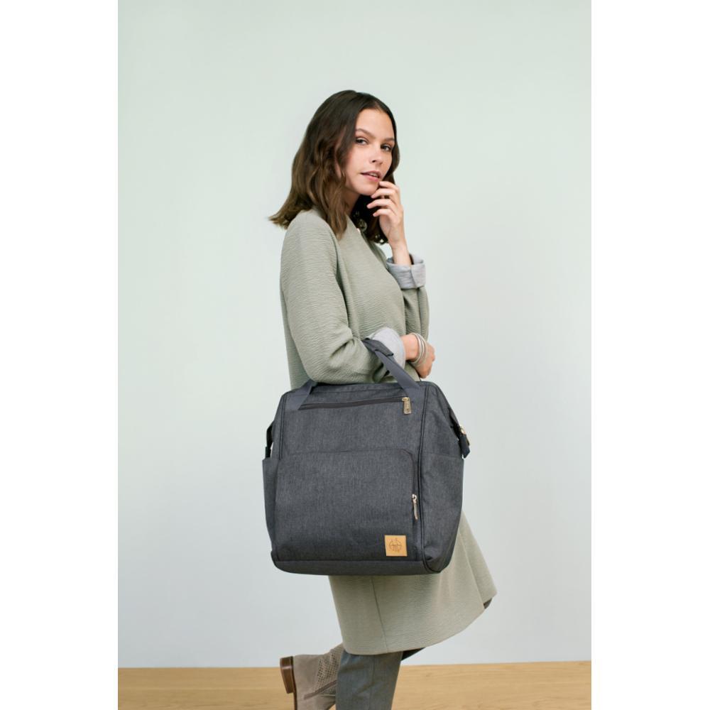 Hoitolaukku Lässig Glam Goldie Backpack
