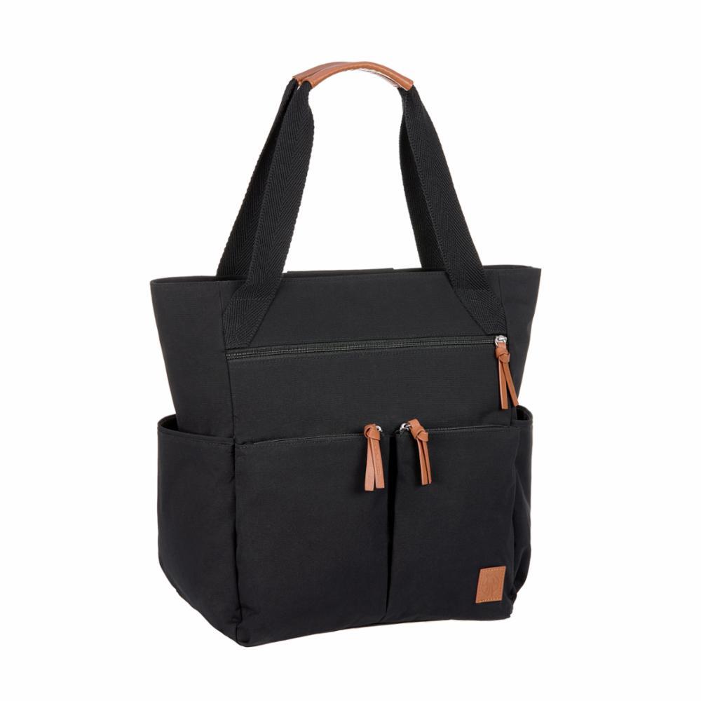 Hoitolaukku Lässig Vintage Friisa Bag, Black