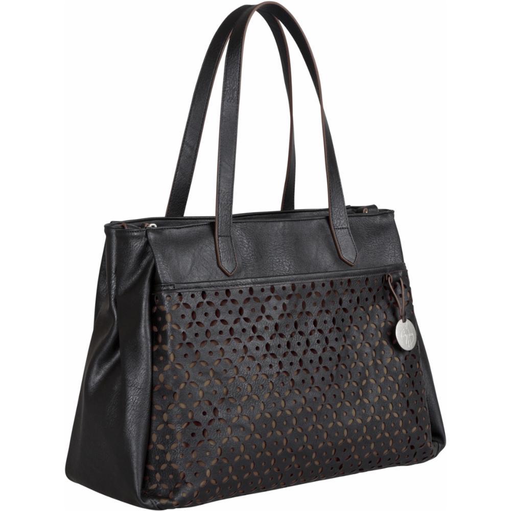 Lässig Tender Tote Bag, Black