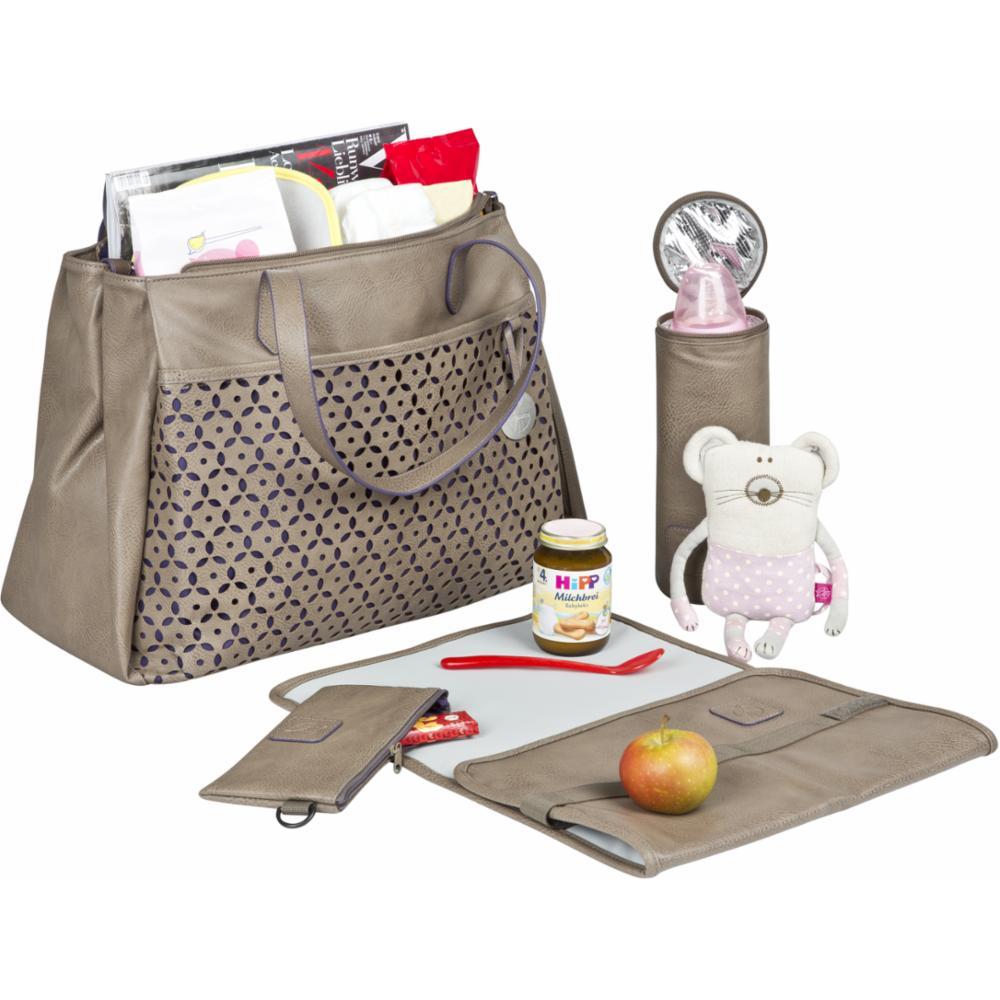 Lässig Tender Tote Bag, Hazel