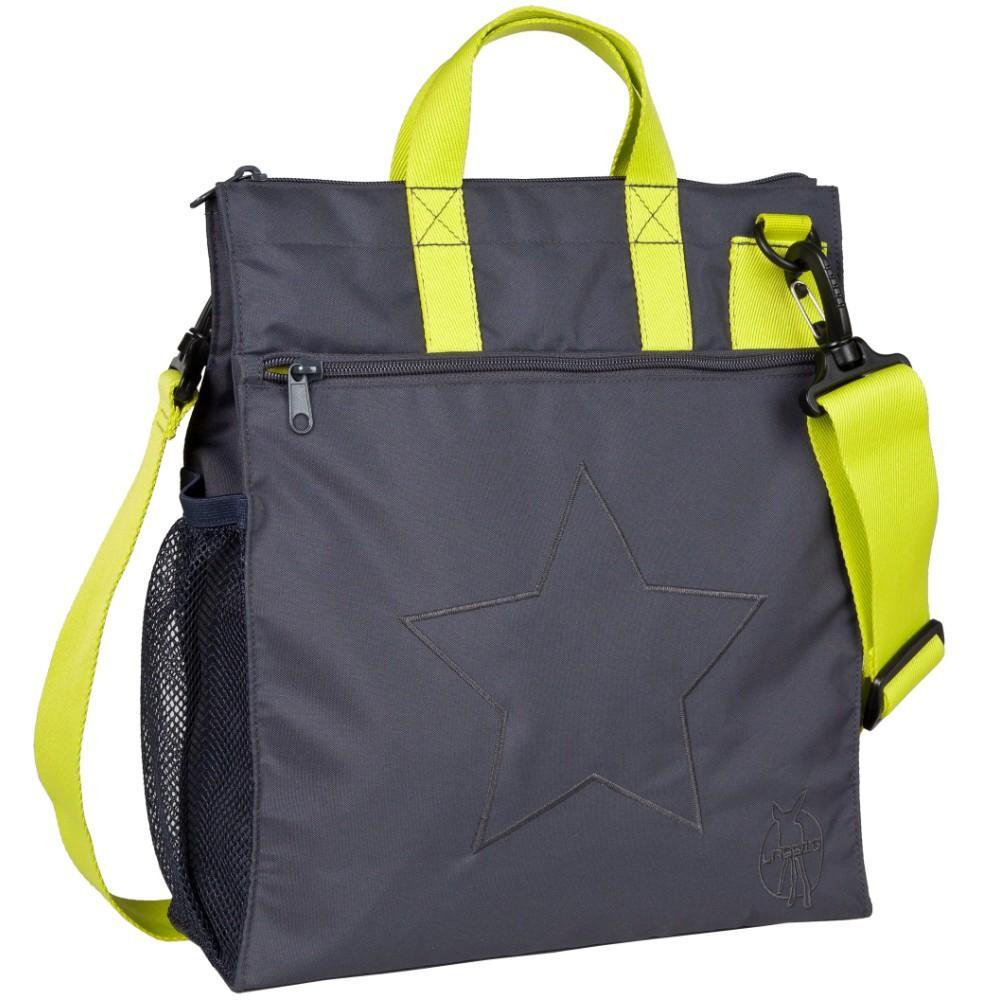 Hoitolaukku Lässig Casual Buggy Bag, Star Ebony