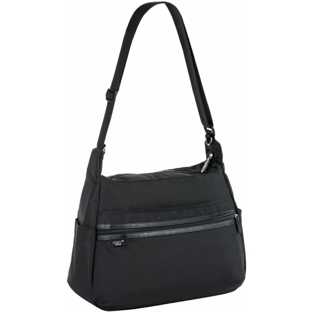 Hoitolaukku Lässig Marv Urban Bag, Black