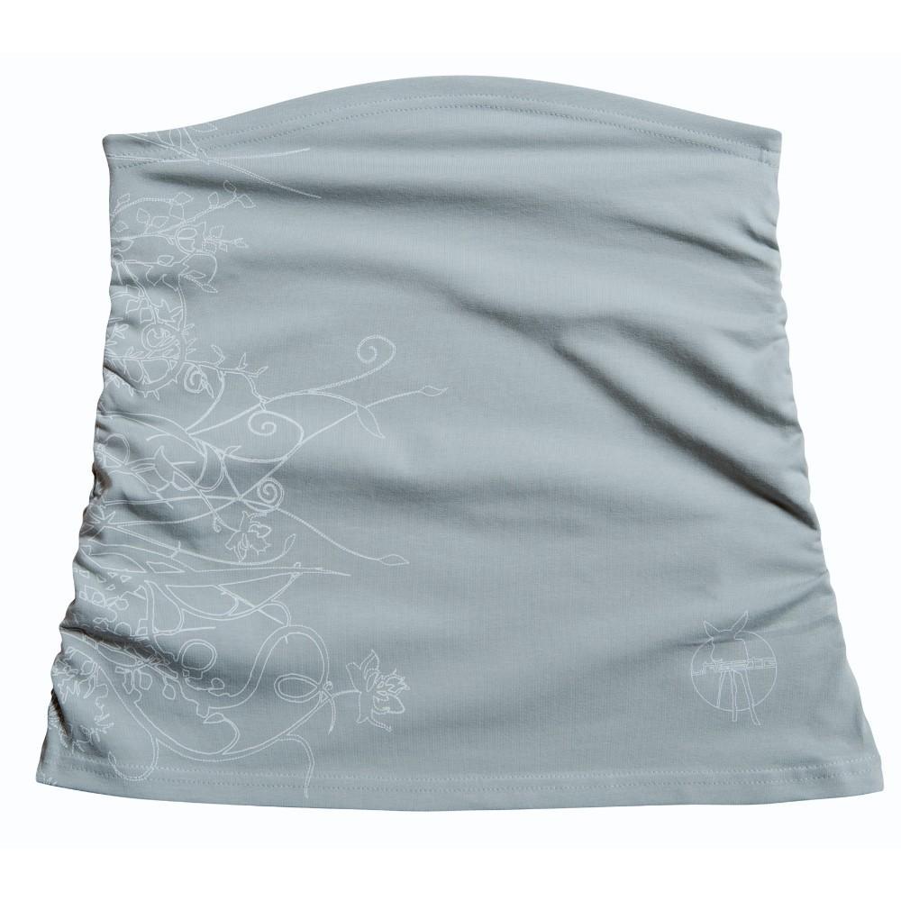 Lässig Bellyband Rypytetty, Vertical Grey