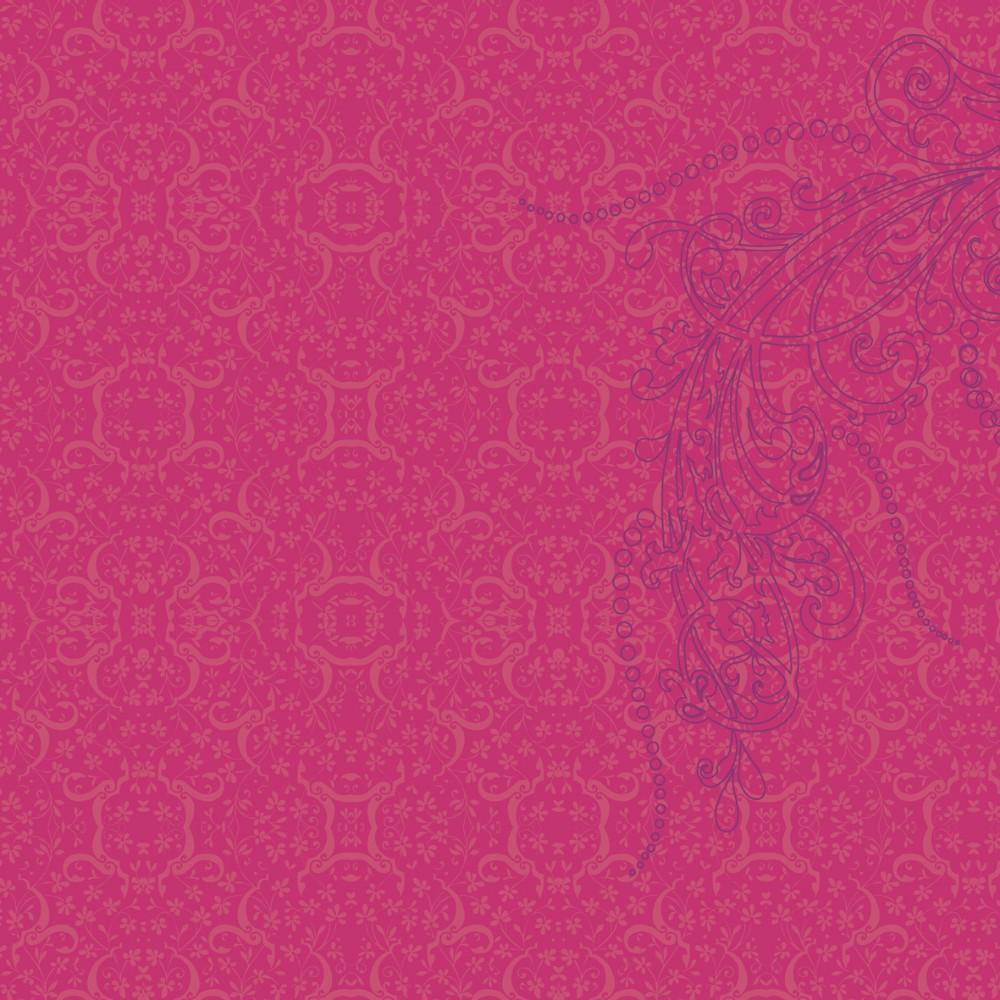 Lässig Bellyband Rypytetty, Delhi Pink