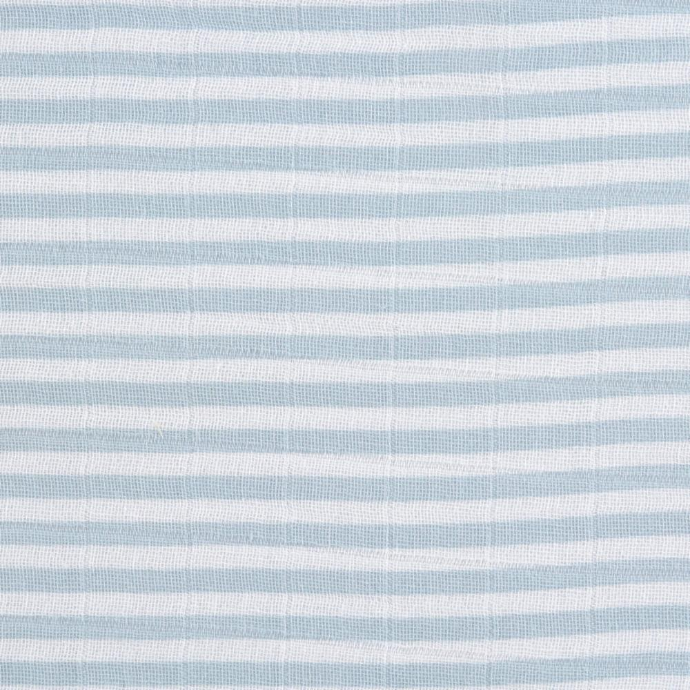 Lässig Puuvillaharso 85cm, Lela Blue