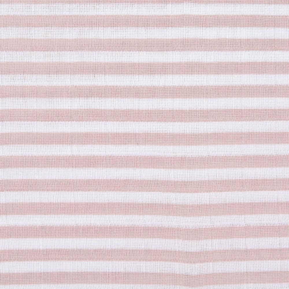 Lässig Puuvillaharso 85cm, Lela Pink