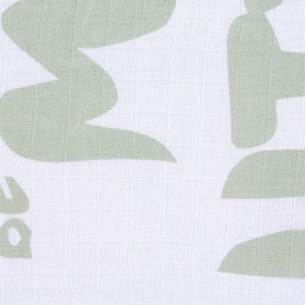 Lässig Puuvillaharso 85c, Spookies Olive