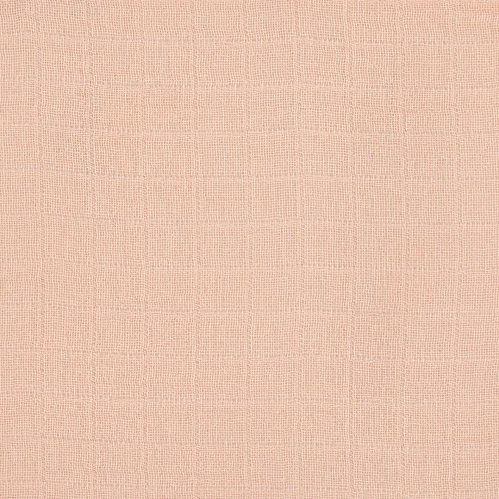 Lässig Puuvillaharso 85cm, Spookies Peach