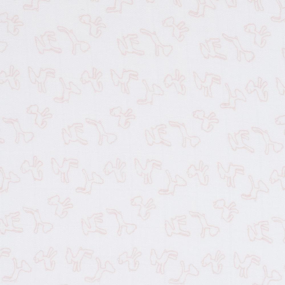 Lässig Bambuharso 80cm, Lela Light Pink