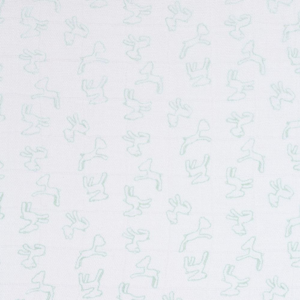 Lässig Bambuharso 120cm, Lela Mint