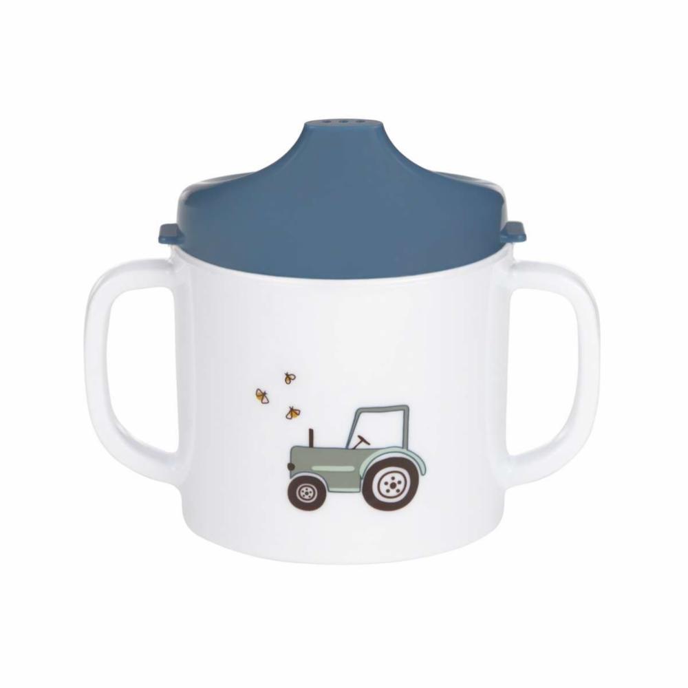 Lässig Melamiini Nokkamuki, Adventure Tractor