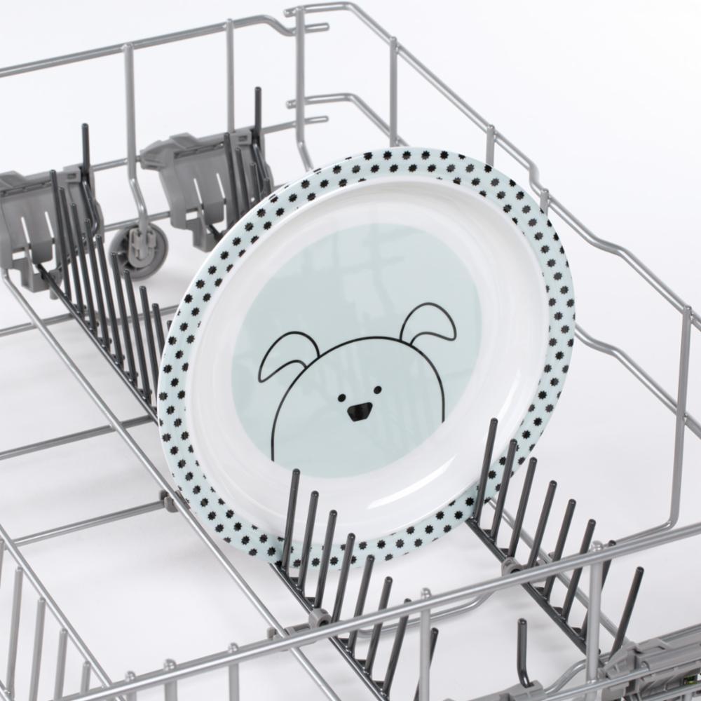 Lässig Melamiini Lautanen, Little Chums Dog