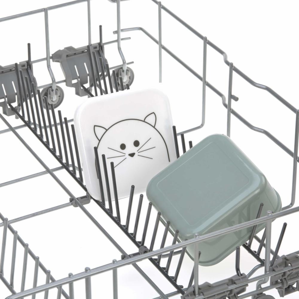Lässig Snack Box, Little Chums Cat