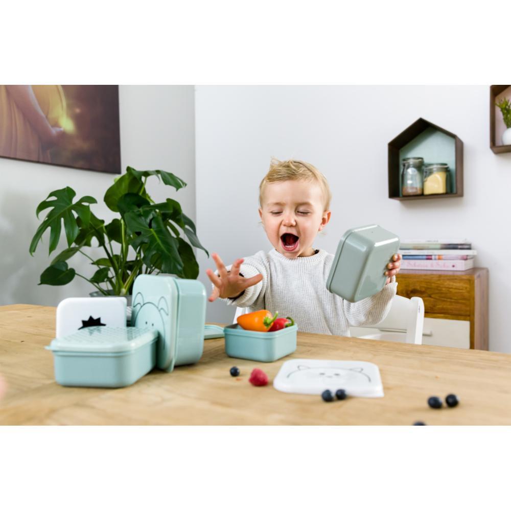 Lässig Snack Box, Little Chums Dog