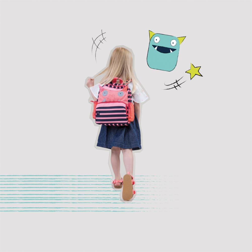 Lässig Mini Backpack Reppu, Mad Mabel