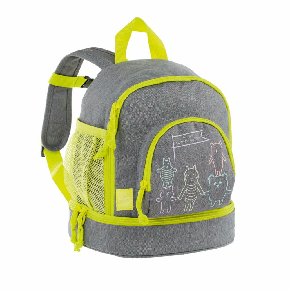 Lässig Mini Backpack Reppu