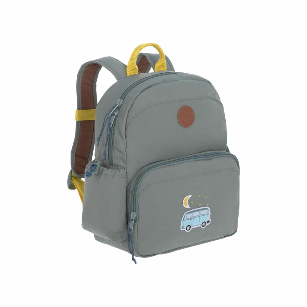 Lastenreppu Lässig Medium Backpack
