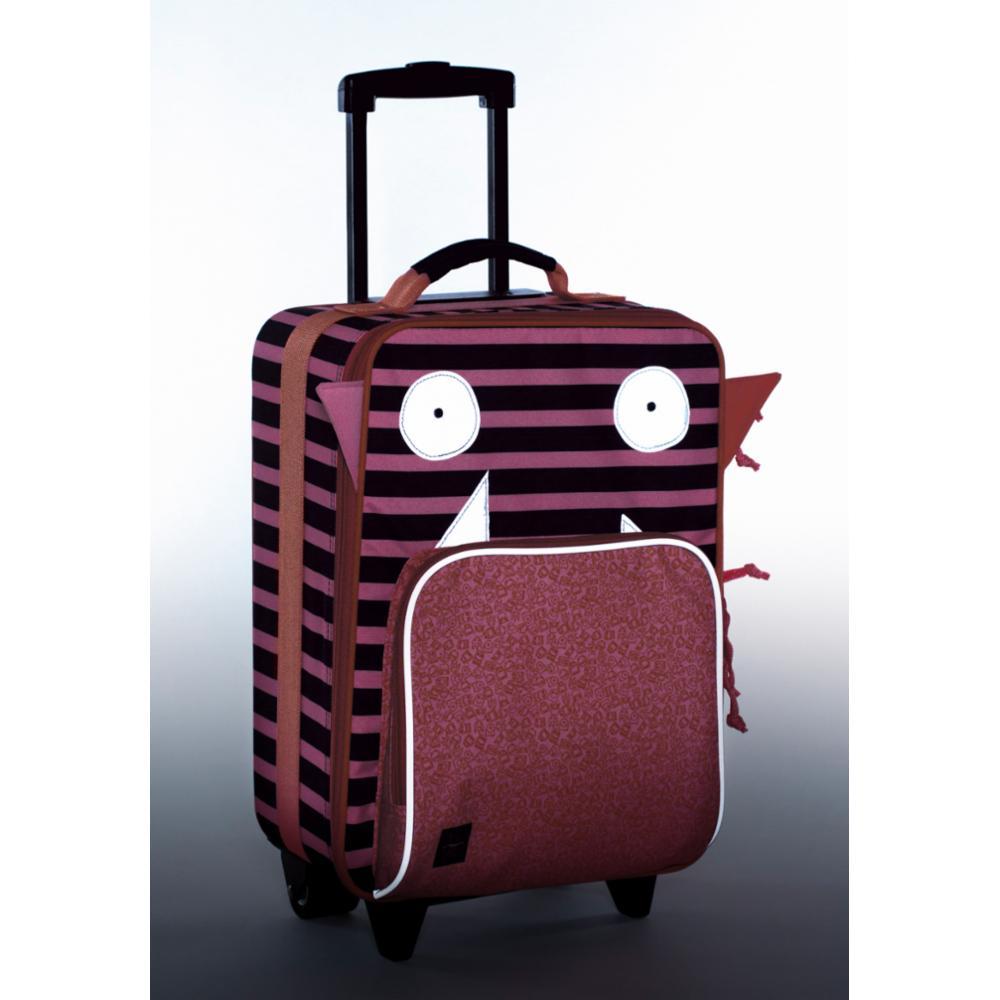 Lässig Mini Trolley Vetolaukku, Mad Mabel