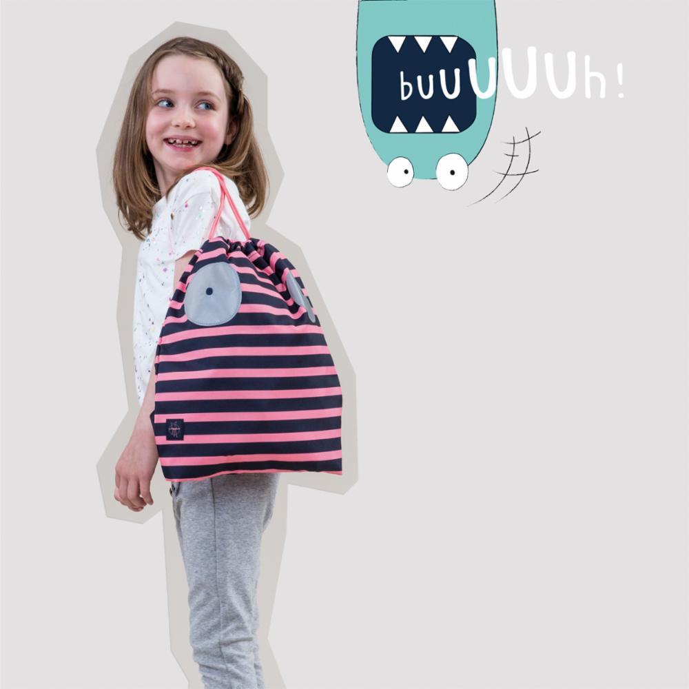 Lässig Mini String Bag, Mad Mabel