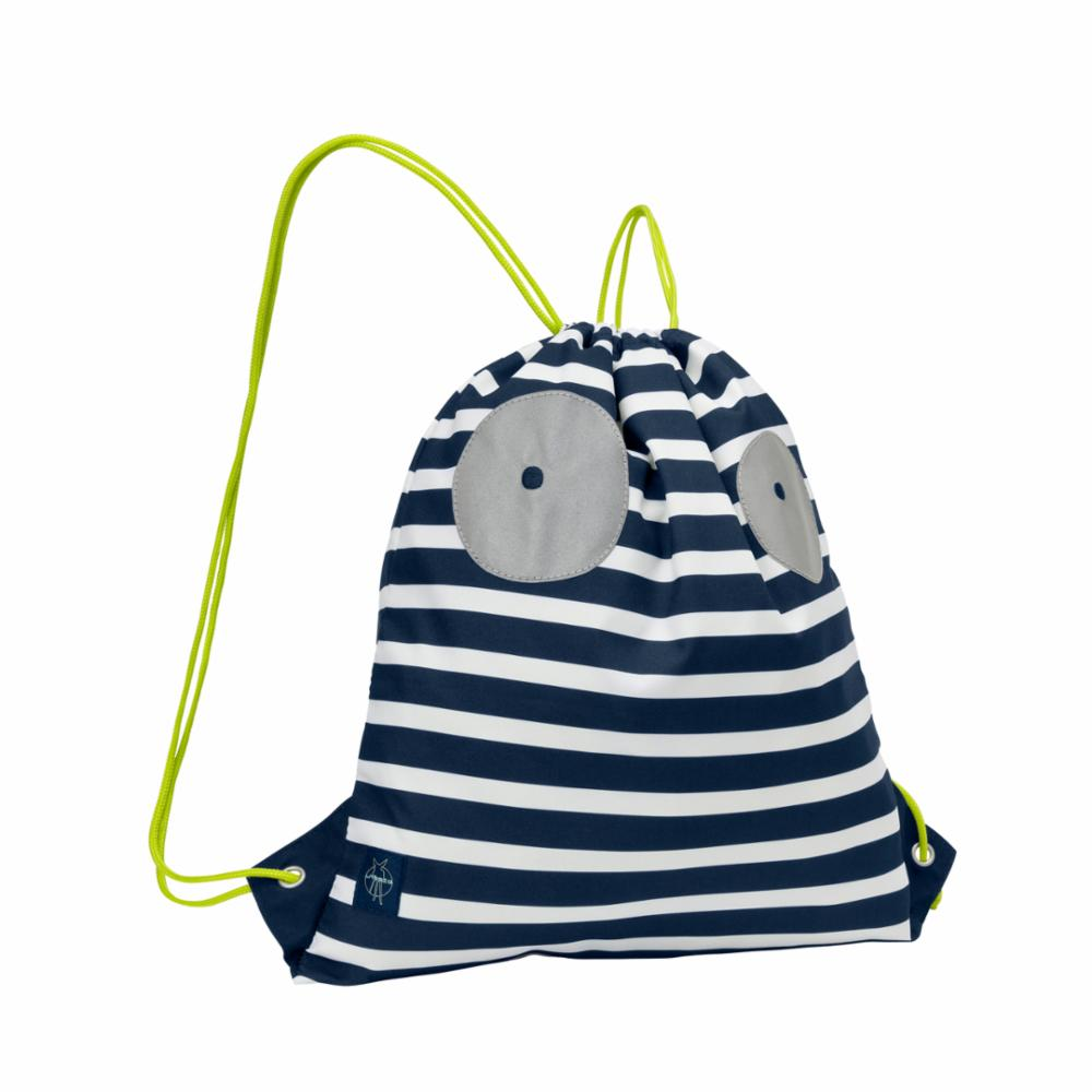 Lässig Mini String Bag, Bouncing Bob