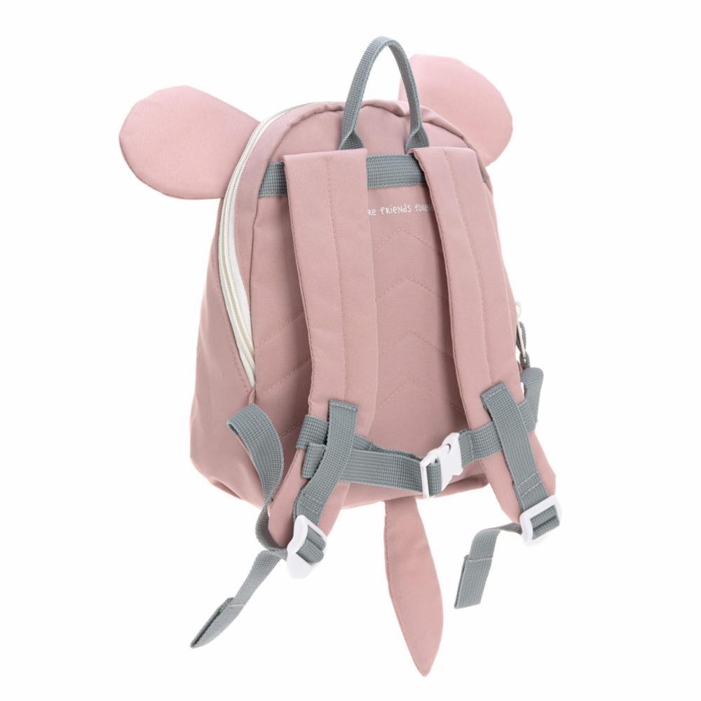 Lastenreppu Lässig Tiny Backpack, Chinchilla