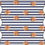 Lässig Twister Kids, Skull Orange