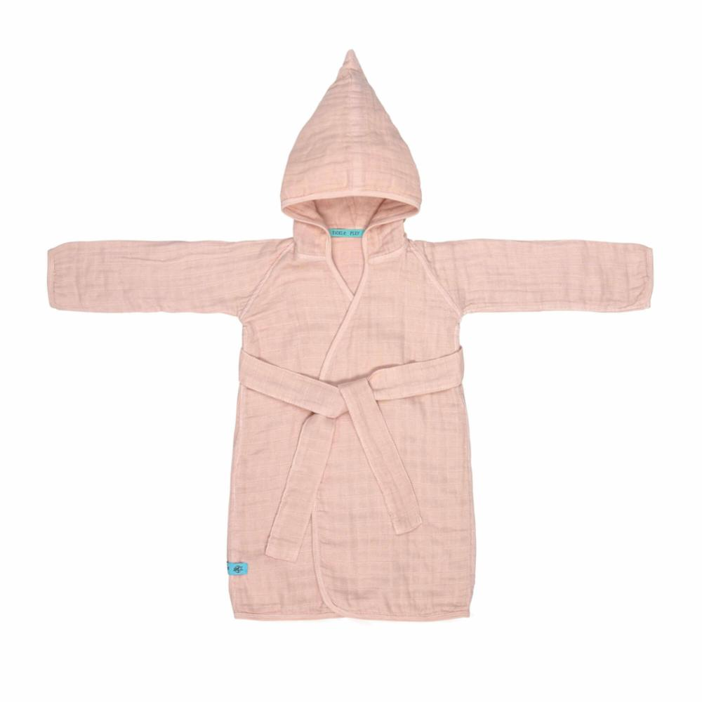 Lässig Kylpytakki, Light Pink, 24 kk
