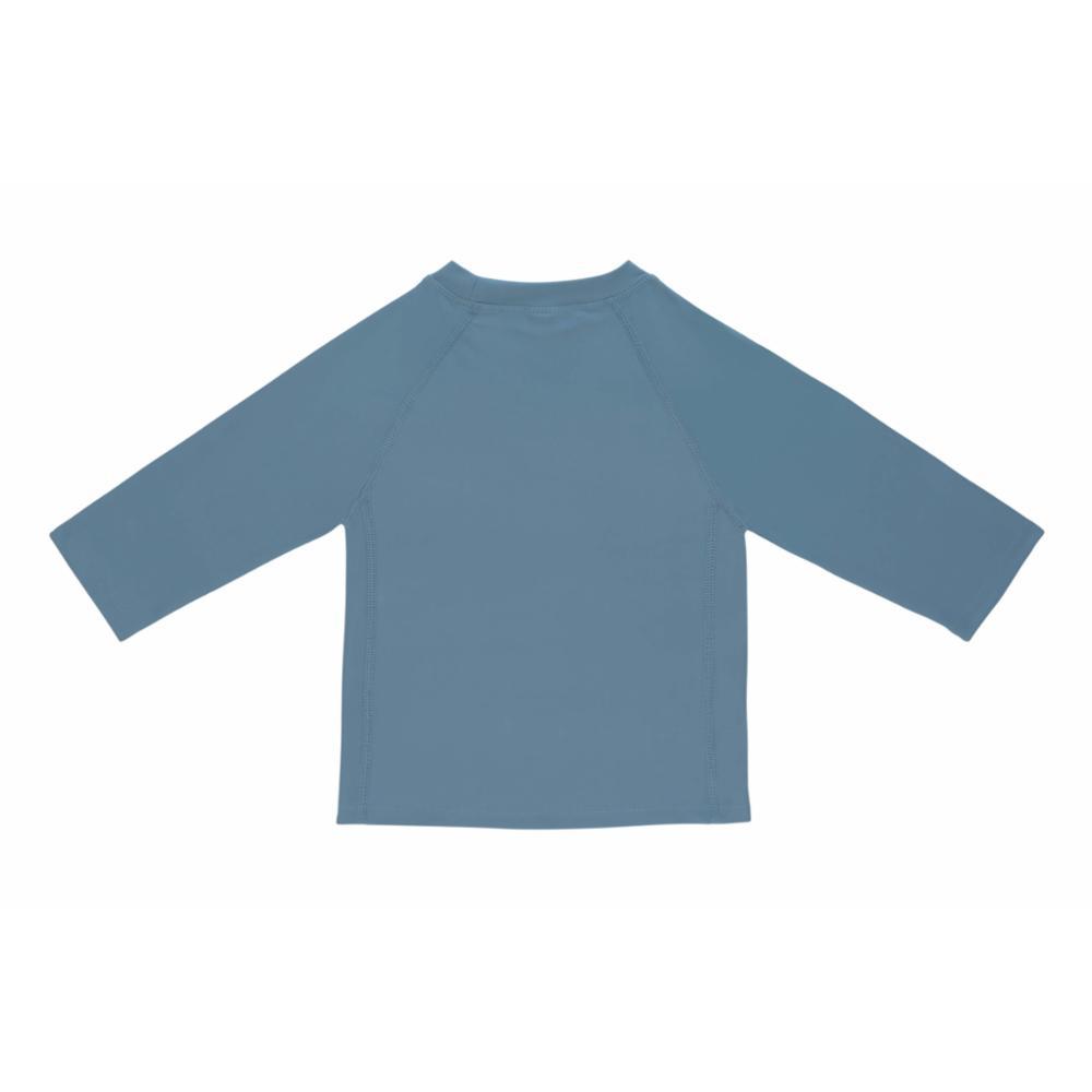 Lässig UV-paita pitkä, Blue, 12 kk
