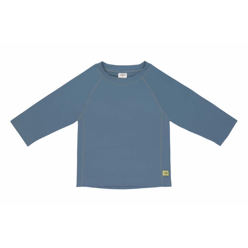 Lässig UV-paita pitkä, Blue, 6 kk