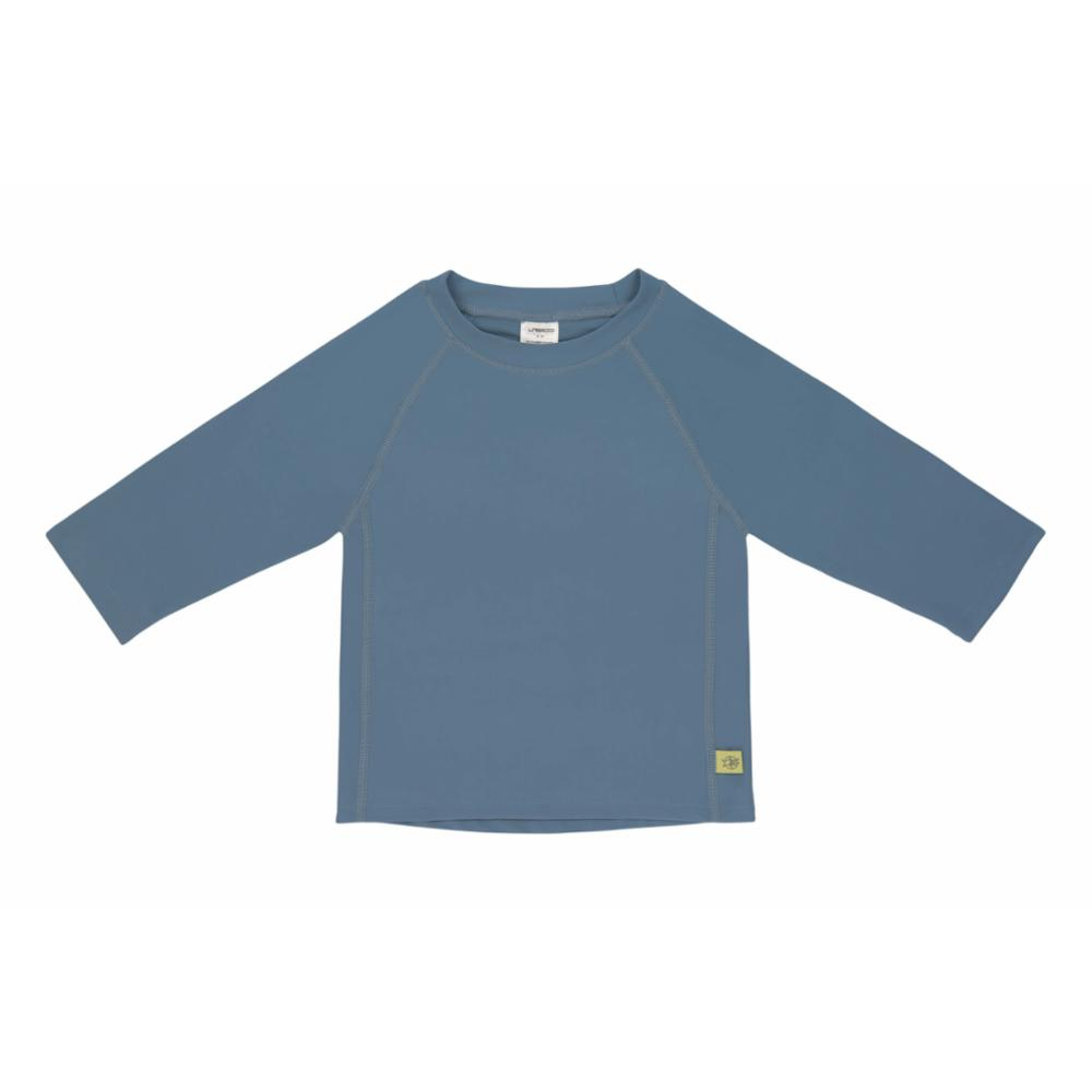 Lässig UV-paita pitkä, Blue, 24 kk