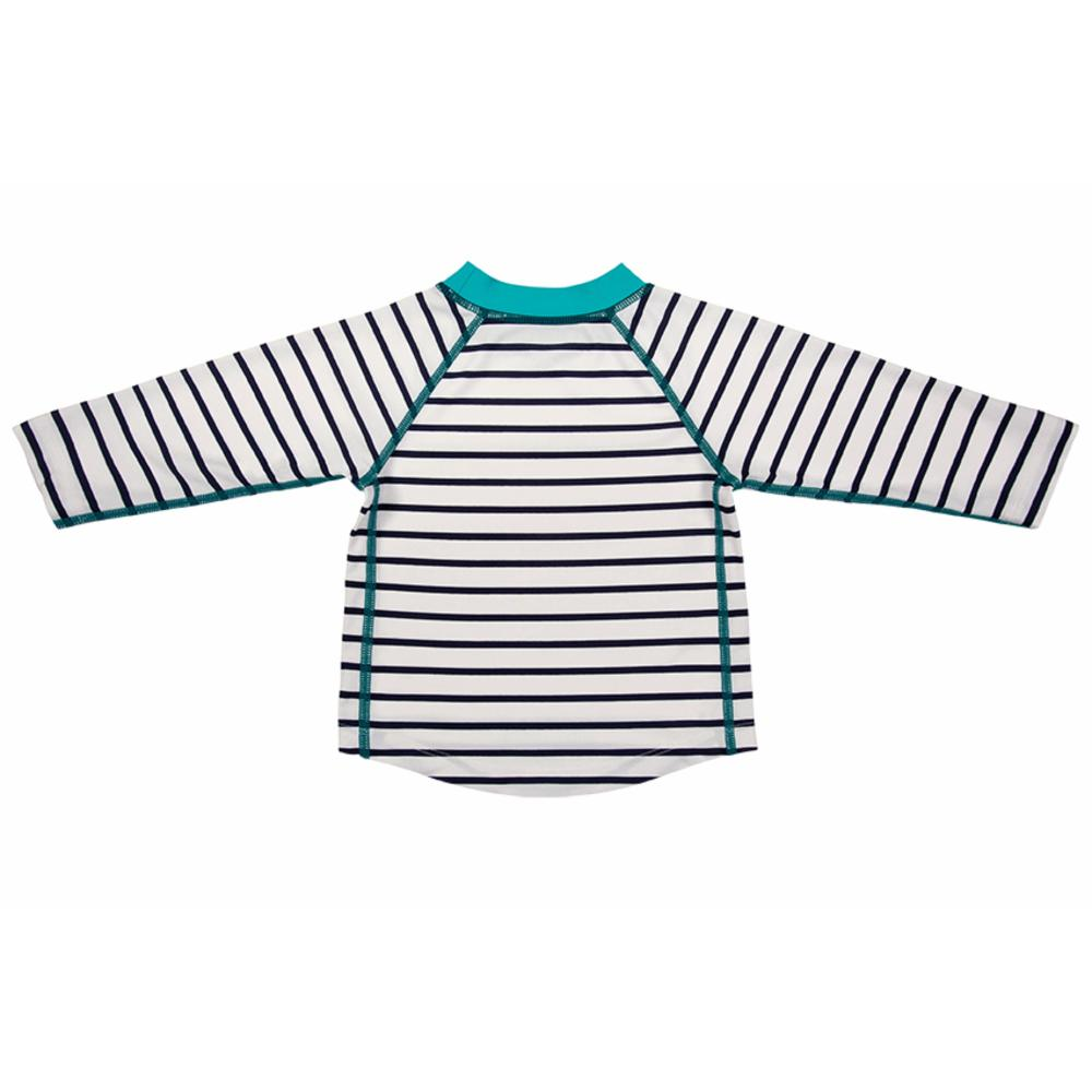 Lässig UV-paita pitkä, Sailor Navy, 3 v